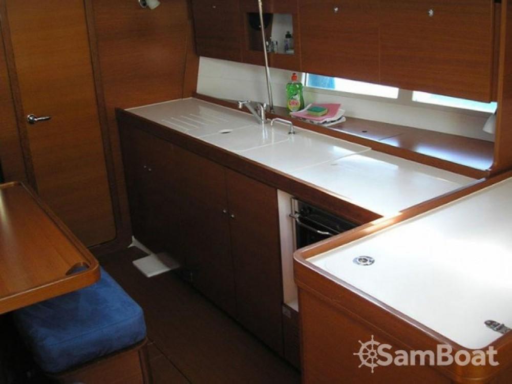 Location bateau Dufour Dufour 375 à Marina Kaštela sur Samboat