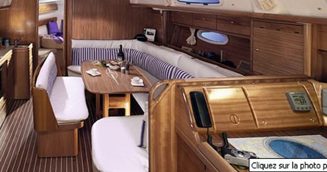Boat rental ACI Marina Trogir cheap Cruiser 39