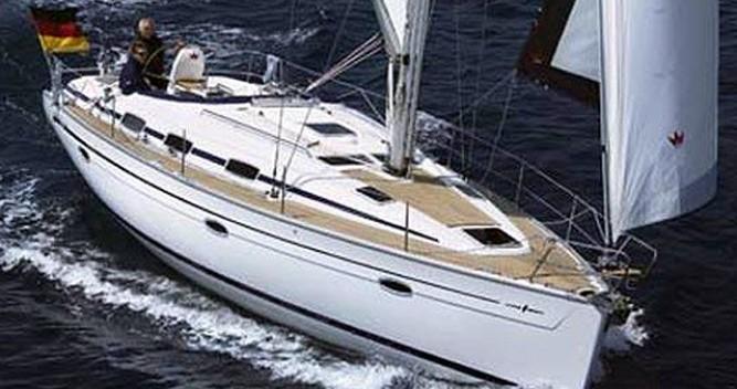 Location Voilier à ACI Marina Trogir - Bavaria Cruiser 39