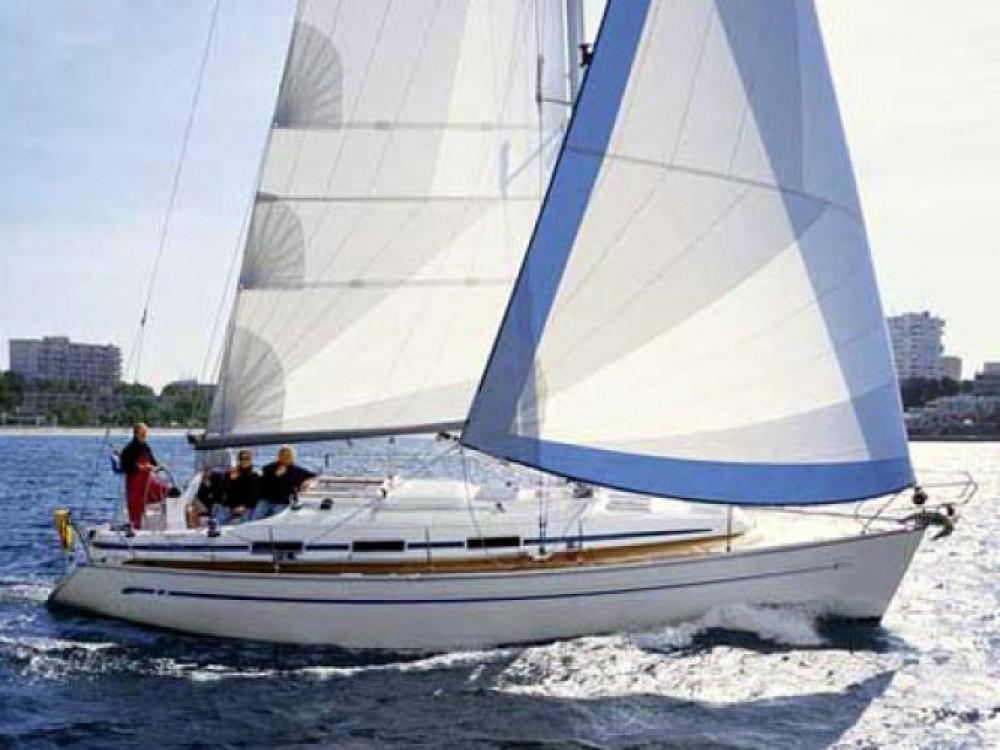 Location bateau ACI Marina Trogir pas cher Cruiser 36