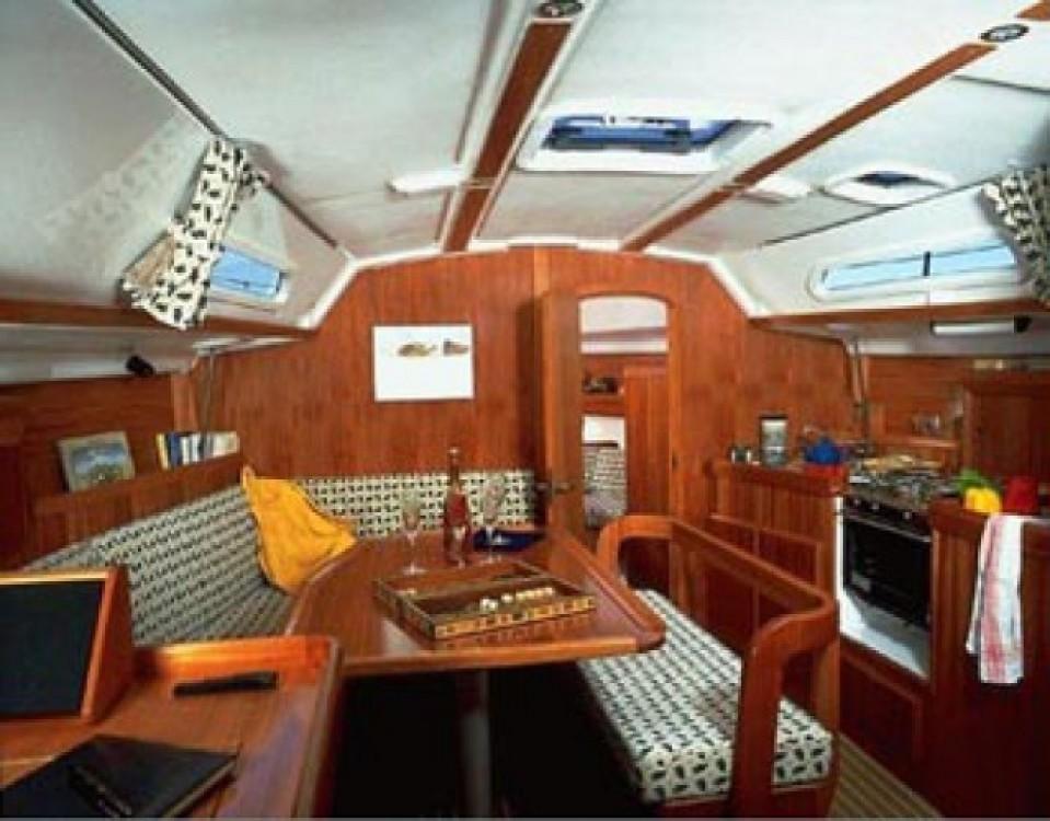 Location bateau ACI Marina Trogir pas cher Dufour 36 Classic