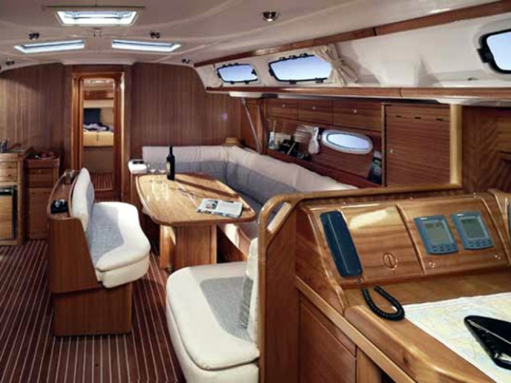 Location yacht à ACI Marina Trogir - Bavaria Bavaria 46 Cruiser sur SamBoat