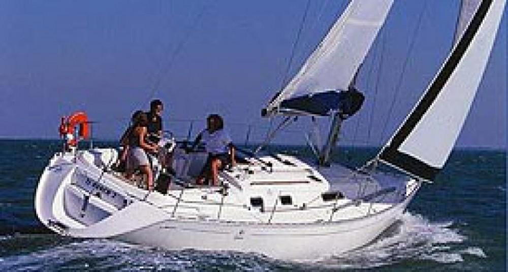 Louer Voilier avec ou sans skipper Dufour à ACI Marina Trogir