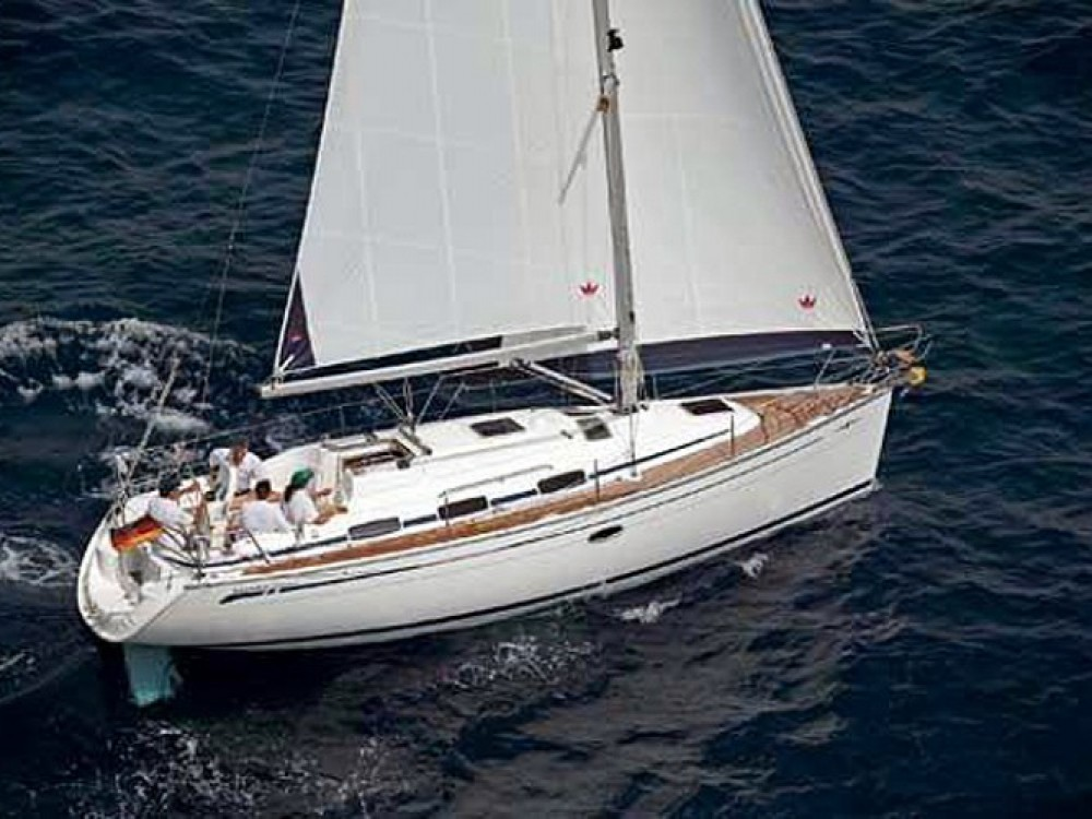 Location yacht à ACI Marina Trogir - Bavaria Cruiser 33 sur SamBoat