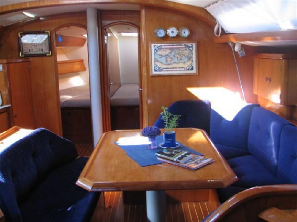 Location yacht à Bar - Jeanneau Sun Odyssey 45.1 sur SamBoat