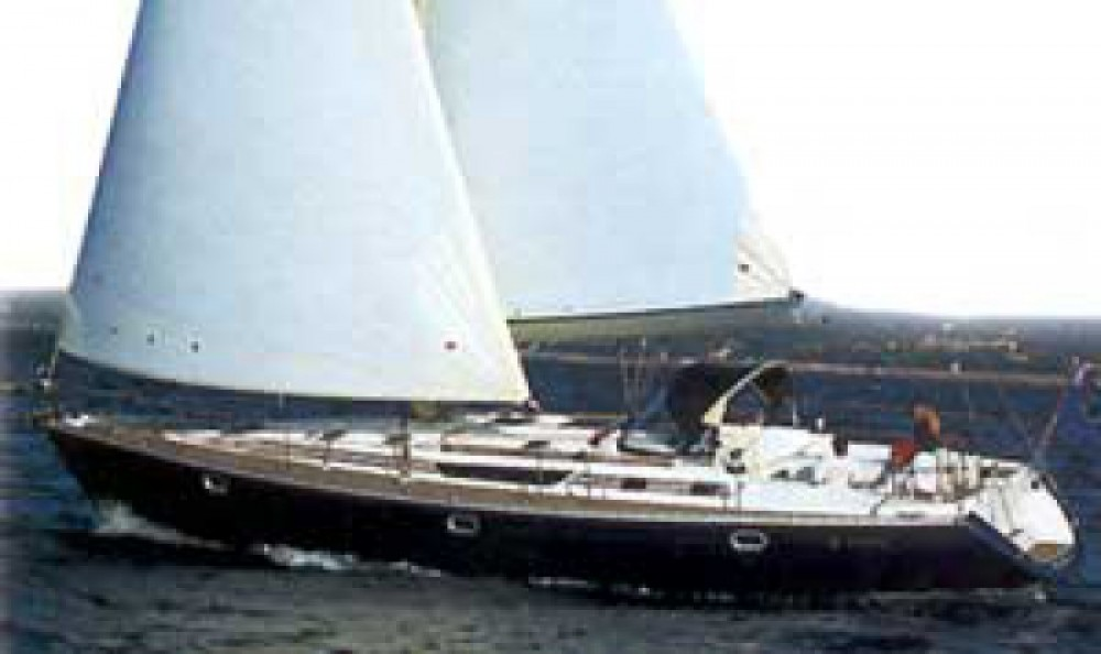 Location bateau Jeanneau Sun Odyssey 45.1 à Bar sur Samboat