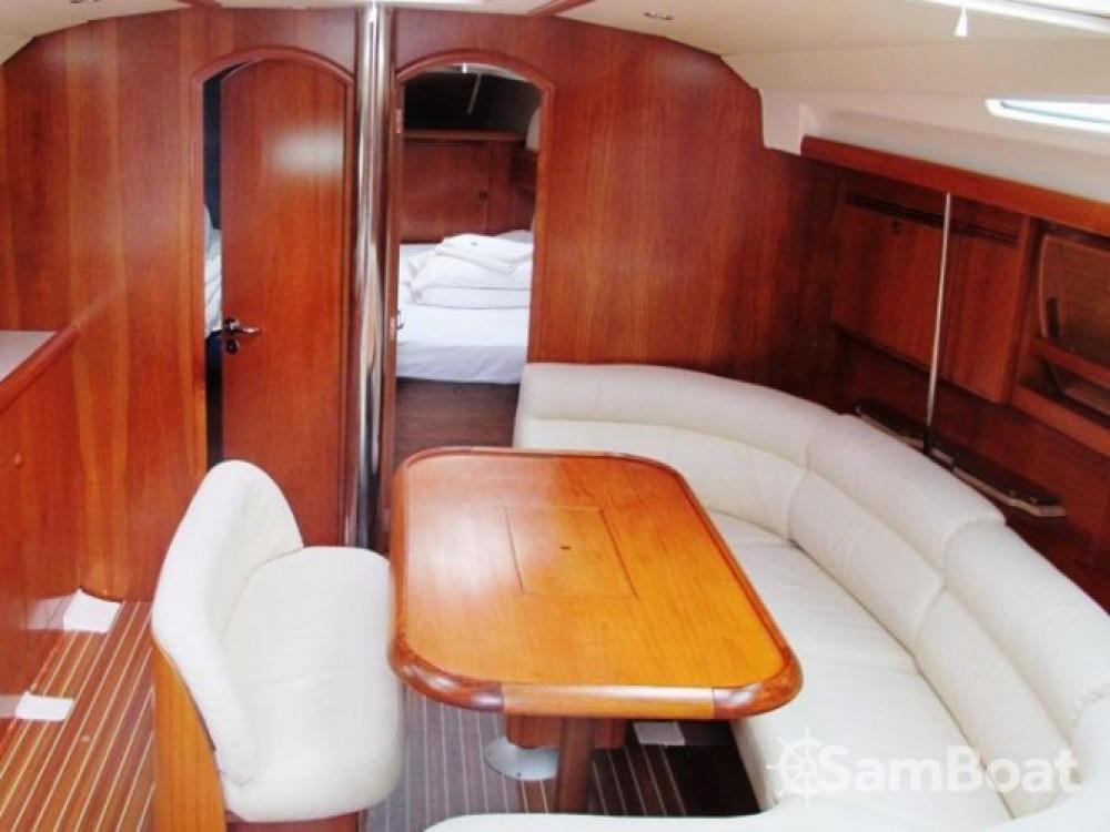 Location bateau Marina Kaštela pas cher Sun Odyssey 45