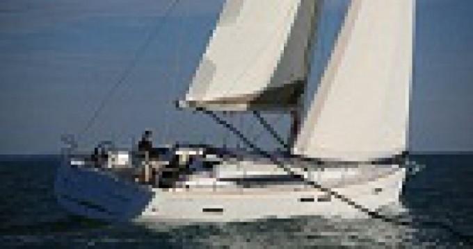 Jeanneau Sun Odyssey 439 entre particuliers et professionnel à Castiglioncello