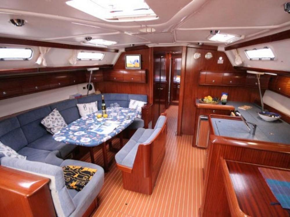 Boat rental Castiglioncello cheap Bavaria 49