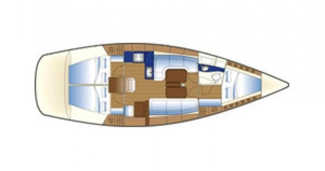 Location yacht à Castiglioncello - Bavaria Bavaria 38 Match sur SamBoat