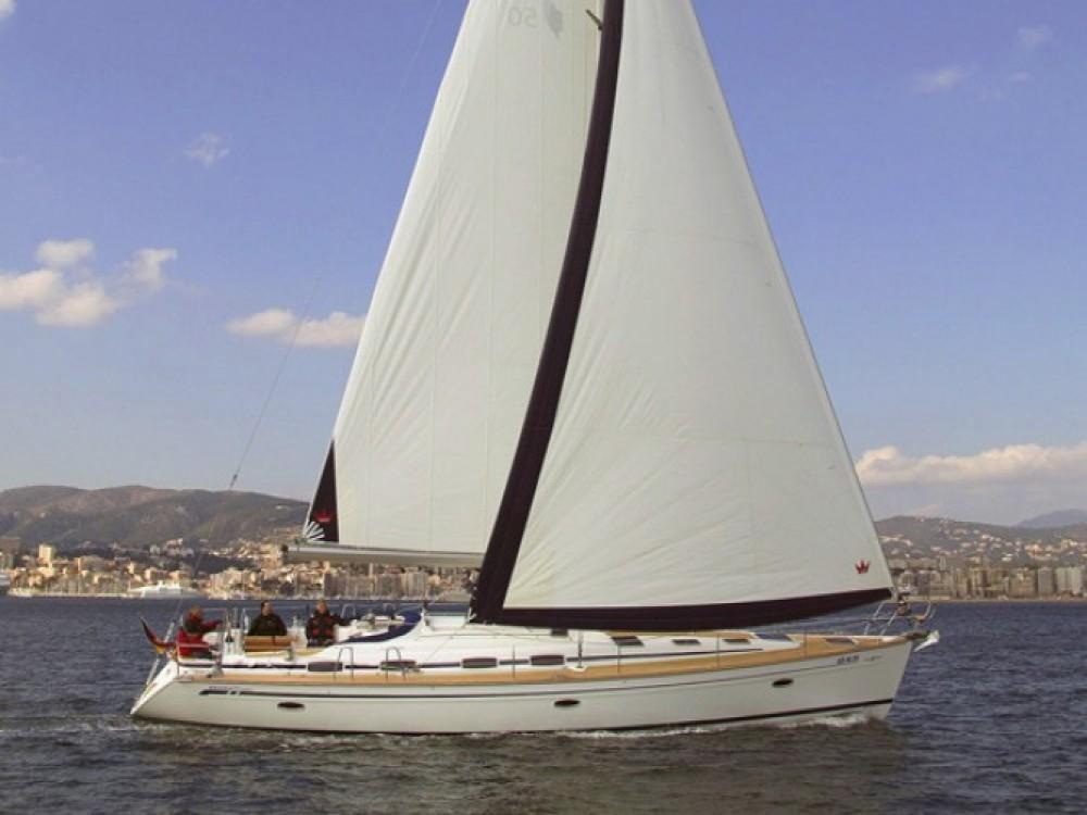 Louer Voilier avec ou sans skipper Bavaria à Castiglioncello