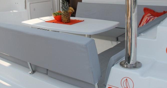 Noleggio Catamararno con o senza skipper Lagoon ACI Marina Split