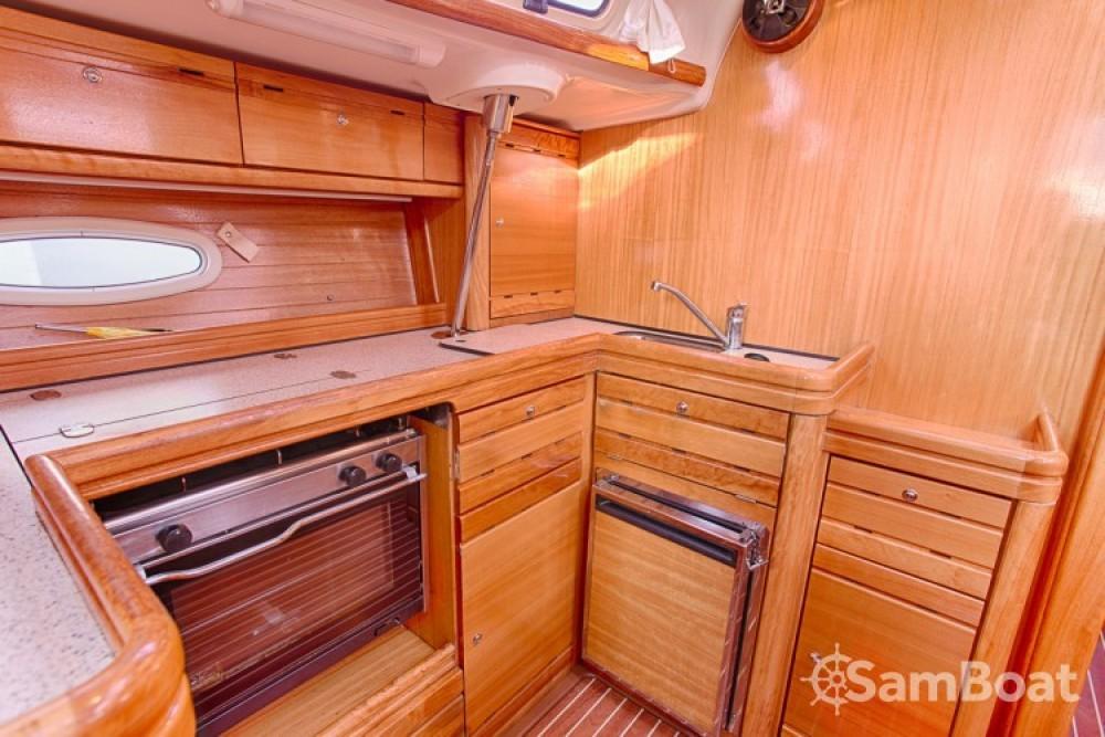 Louez un Bavaria Cruiser 46 à ACI Marina Split