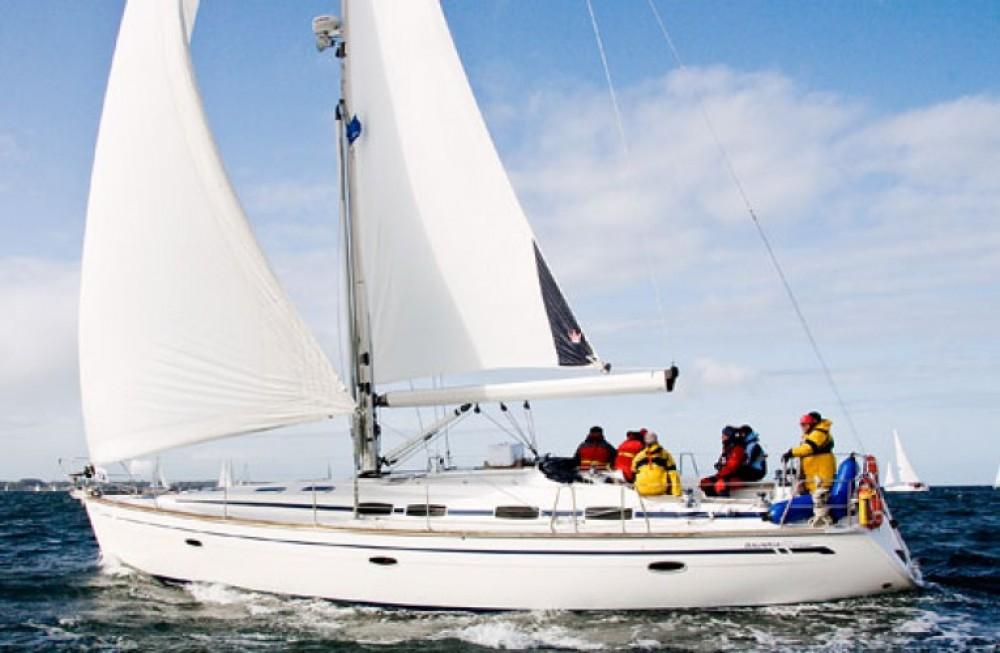 Location Voilier à ACI Marina Split - Bavaria Cruiser 46