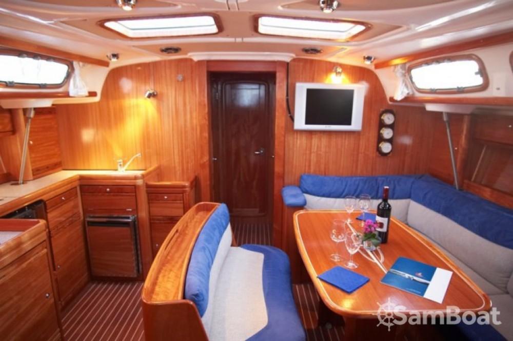 Bavaria Cruiser 46 entre particuliers et professionnel à ACI Marina Split