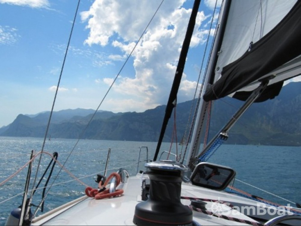 Location bateau Navene pas cher Nautiner 30S Race