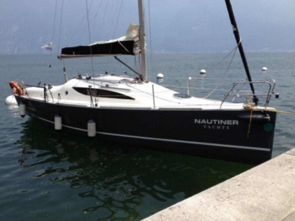 Location yacht à Navene - Nautiner Nautiner 30S Race sur SamBoat