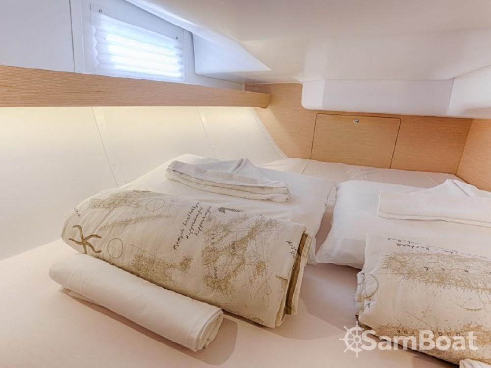 Location yacht à ACI Marina Split - Elan Elan 40 Impression sur SamBoat