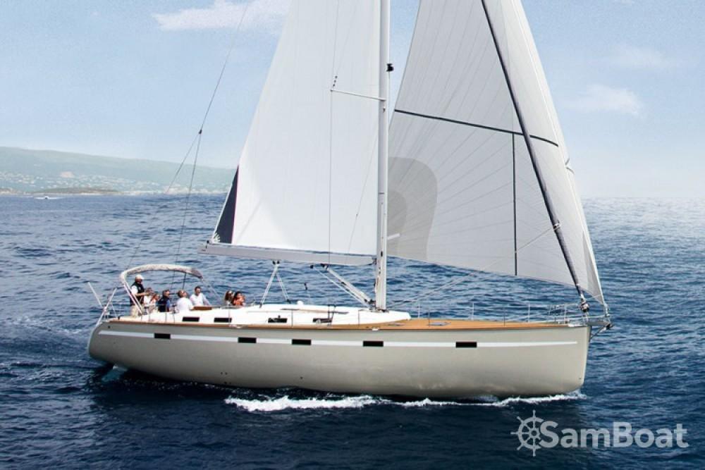 Location bateau Sukošan pas cher Bavaria 55 BT '12