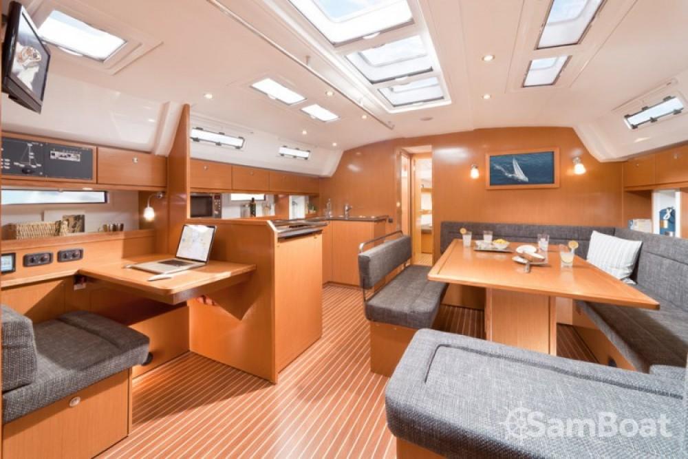 Location bateau Sukošan pas cher Bavaria 50