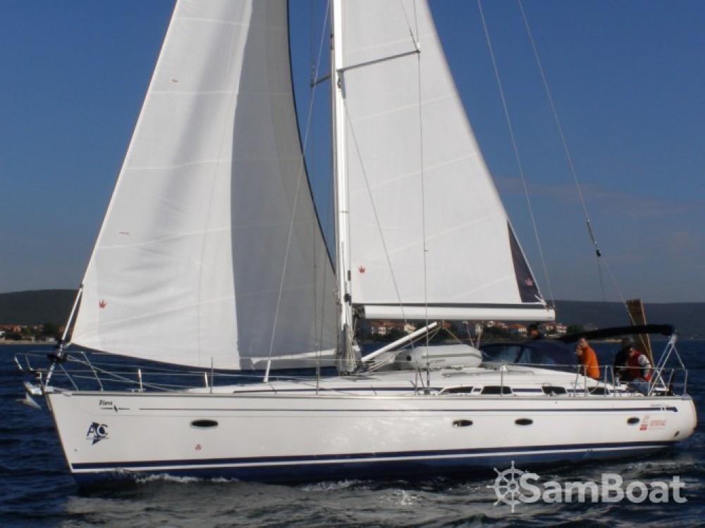 Location bateau Sukošan pas cher Bavaria 51