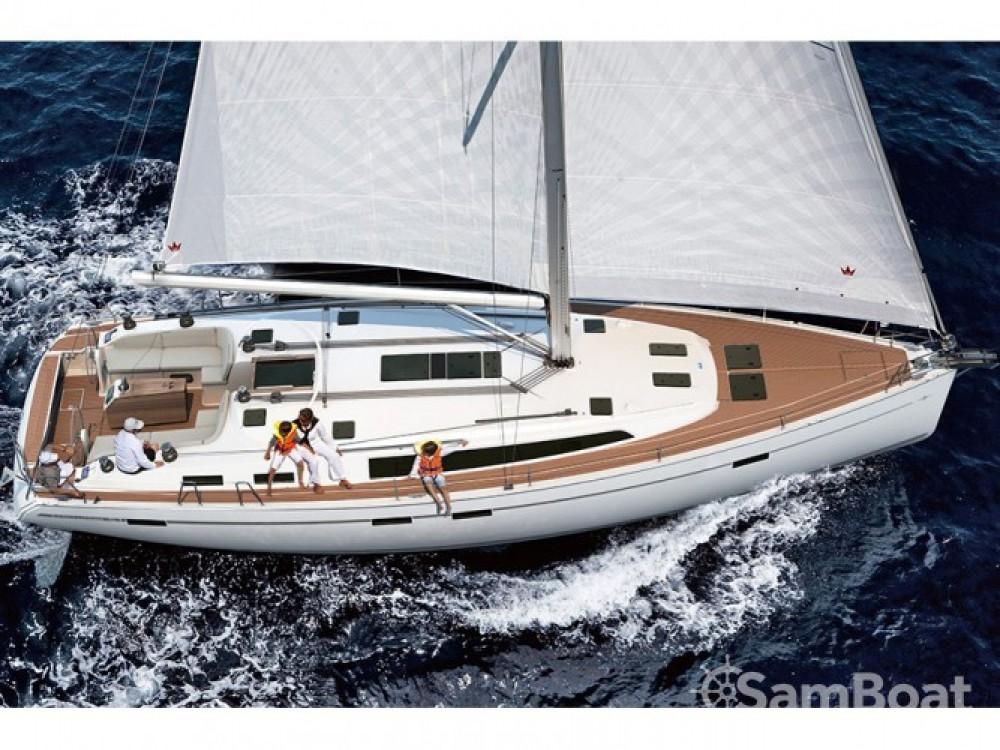 Location yacht à Sukošan - Bavaria Bavaria 51 sur SamBoat