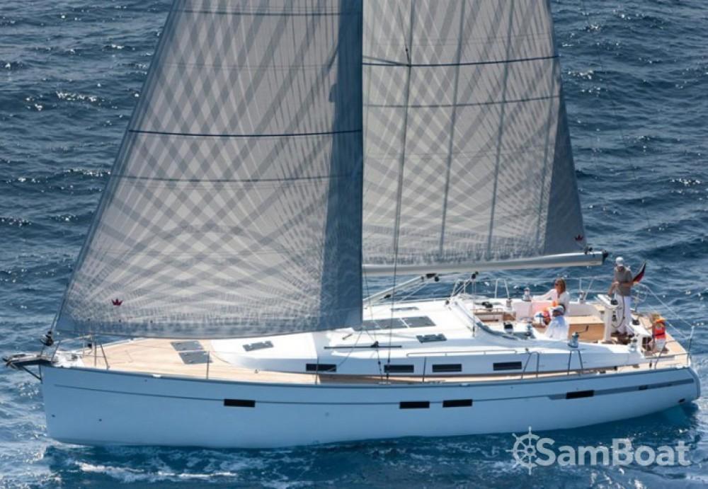 Location yacht à Sukošan - Bavaria Bavaria 45 sur SamBoat