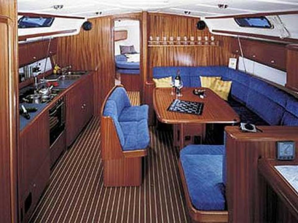 Location bateau ACI marina Vodice pas cher Bavaria 44