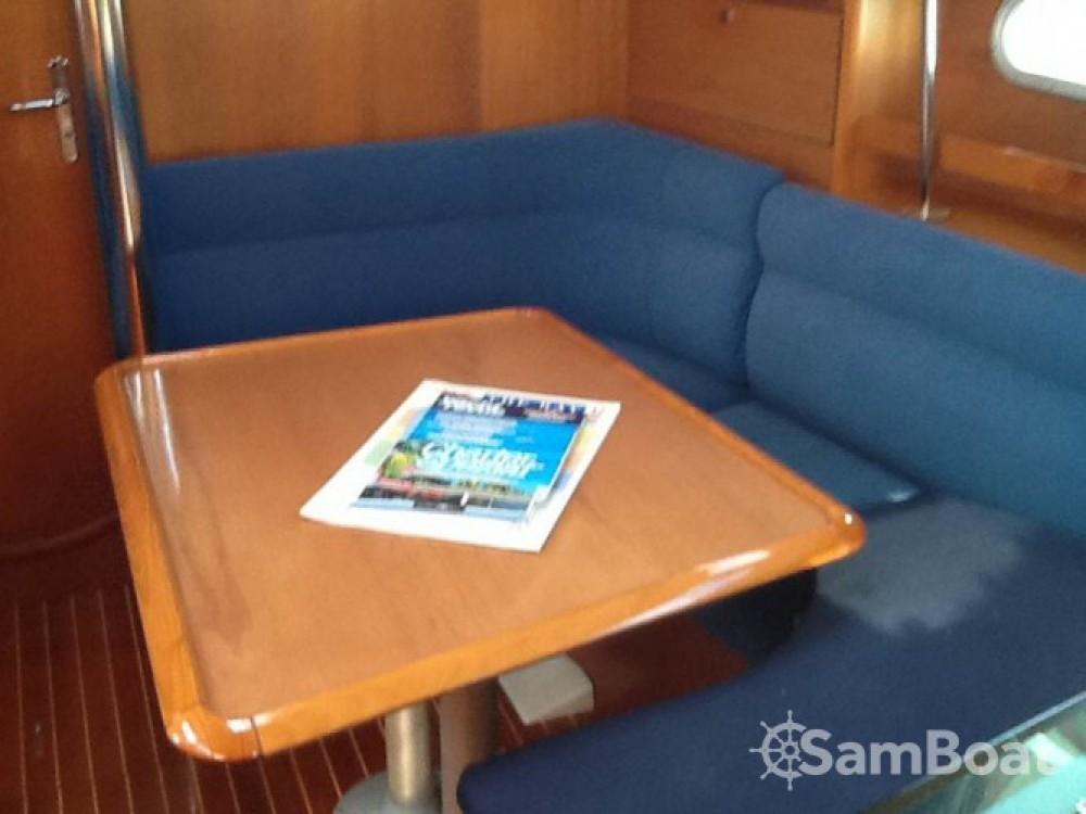Location Voilier à ACI marina Vodice - Jeanneau Sun Odyssey 37
