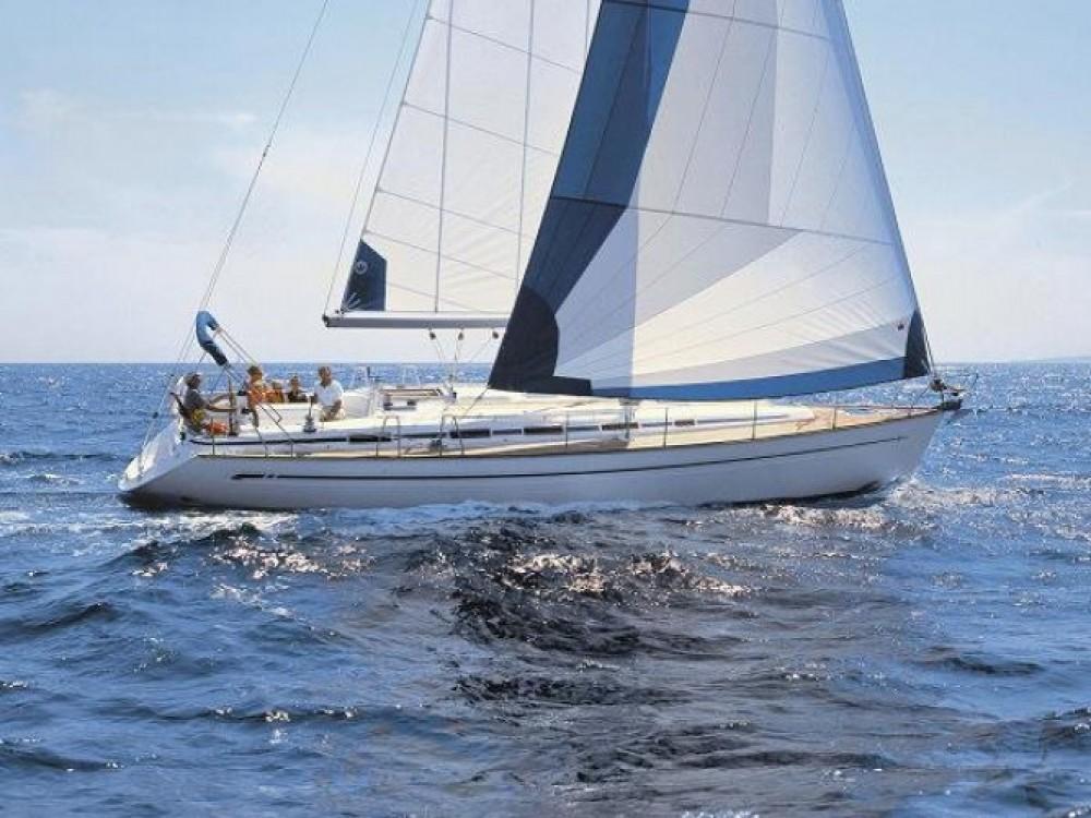 Location bateau Bavaria Bavaria 44 à ACI marina Vodice sur Samboat