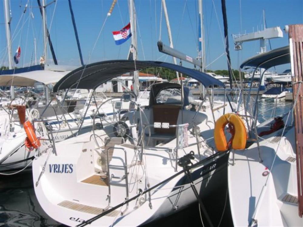 Louez un Elan Elan 36 à ACI marina Vodice