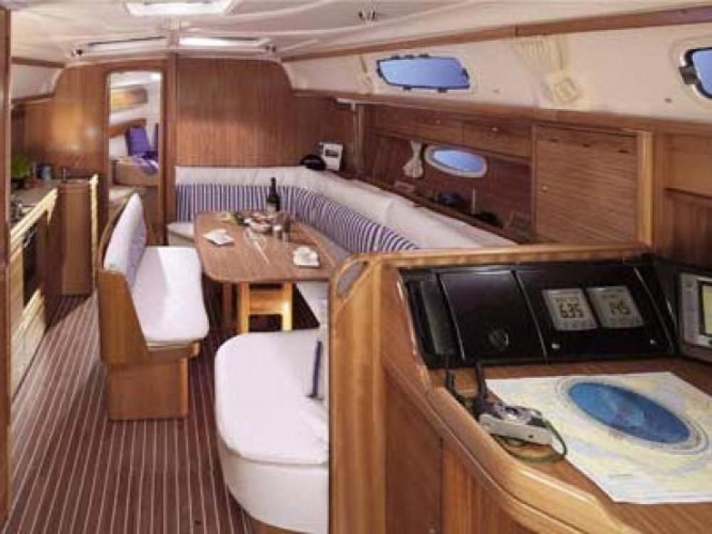Location yacht à ACI marina Vodice - Bavaria Bavaria 39 Cruiser sur SamBoat