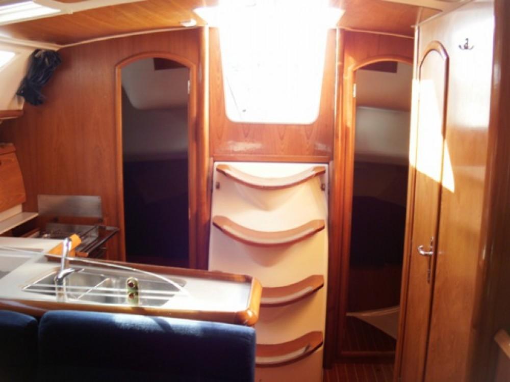 Louez un Jeanneau Sun Odyssey 40 à ACI marina Vodice