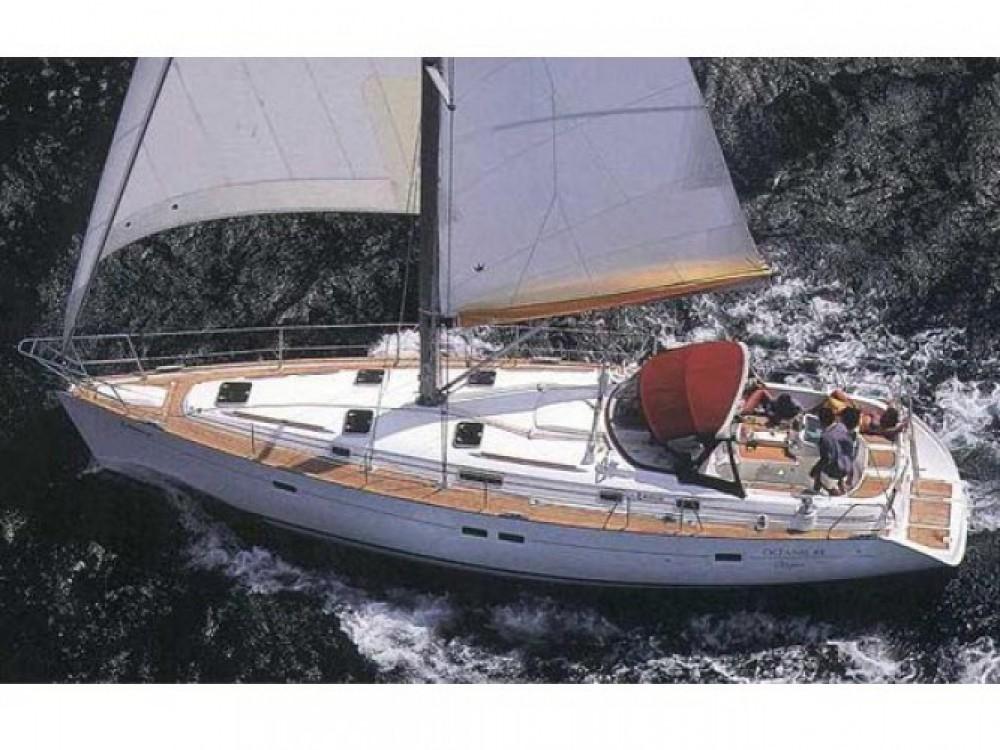 Location bateau Bénéteau Oceanis 411 à ACI marina Vodice sur Samboat