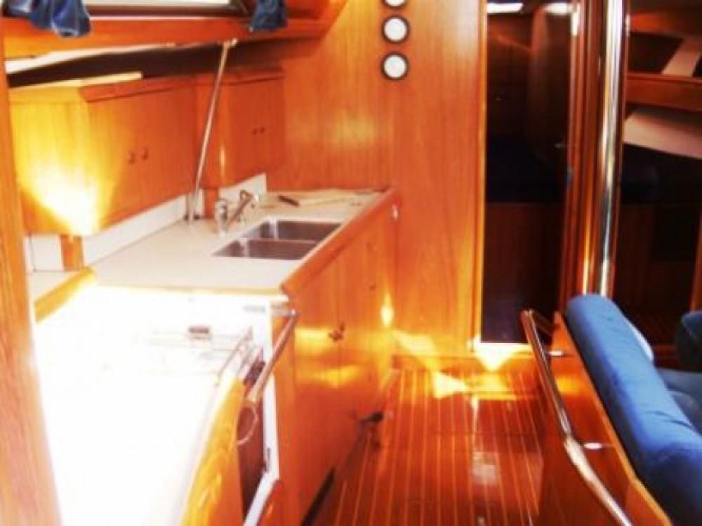Jeanneau Sun Odyssey 45.2 entre particuliers et professionnel à ACI marina Vodice