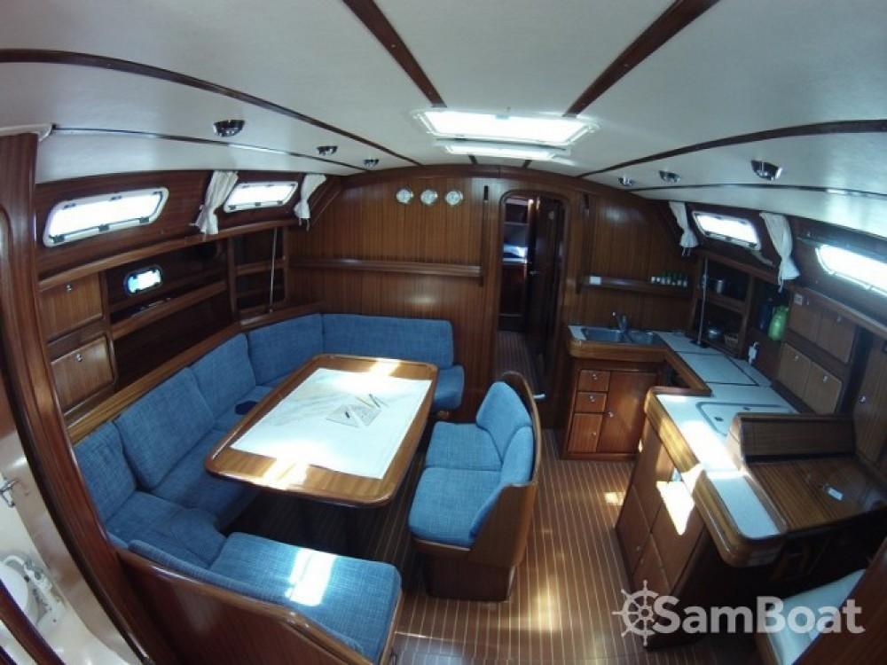Location yacht à Vodice - Bavaria Bavaria 50 sur SamBoat