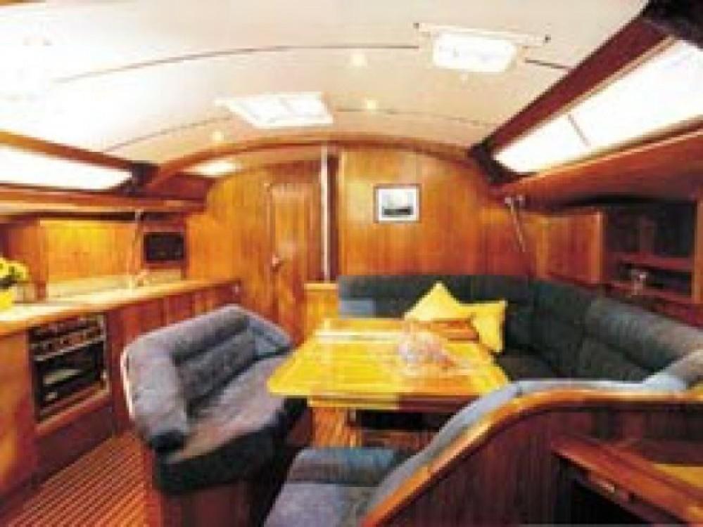 Location bateau ACI marina Vodice pas cher Sun Odyssey 45.2