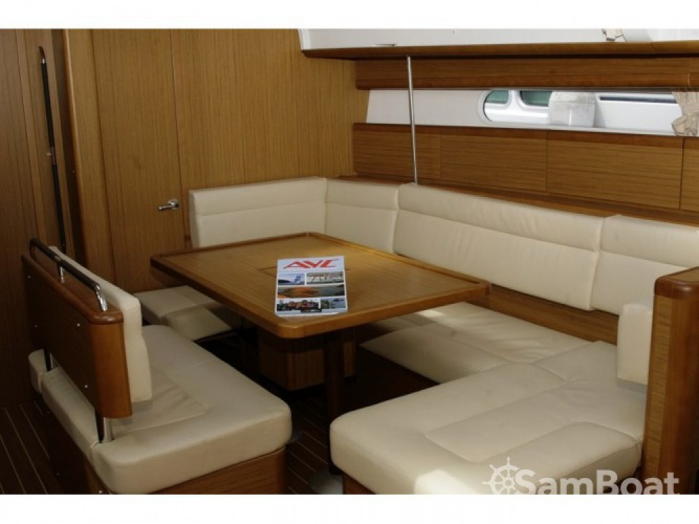 Louez un Jeanneau Sun Odyssey 44i à ACI marina Vodice