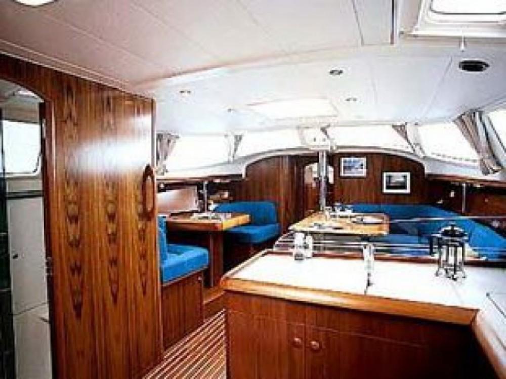 Location bateau ACI marina Vodice pas cher Sun Odyssey 43 DS