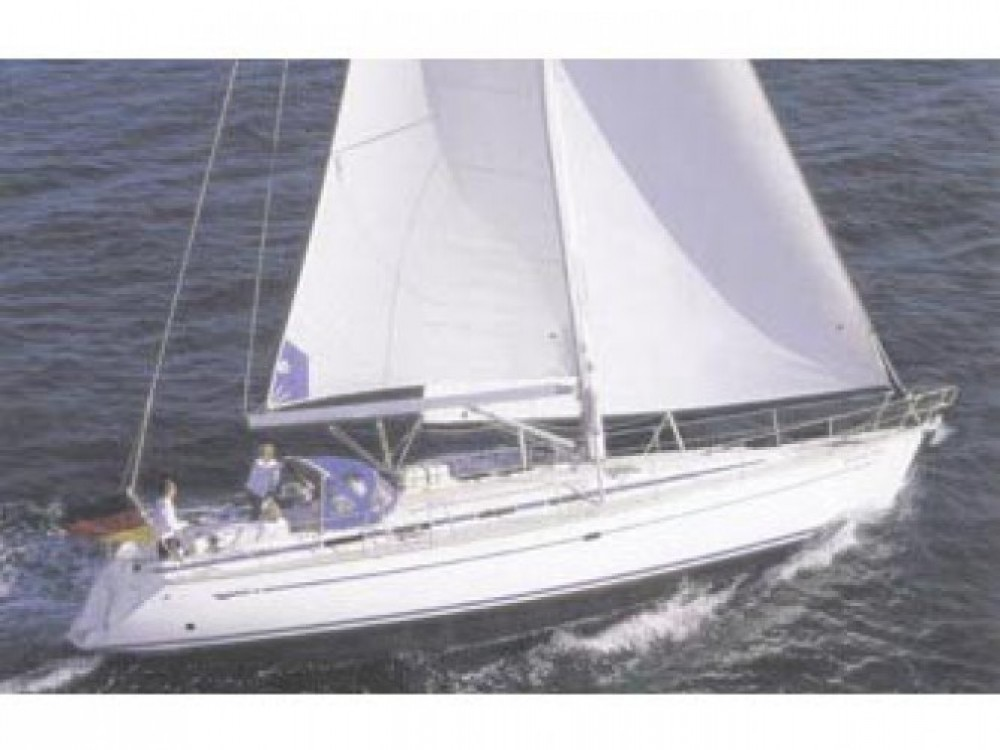 Louer Voilier avec ou sans skipper Bavaria à Vodice