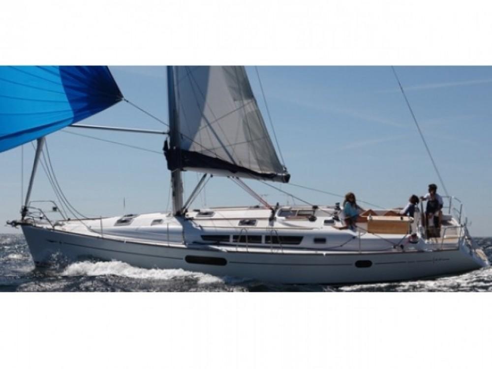 Location bateau Jeanneau Sun Odyssey 44i à ACI marina Vodice sur Samboat