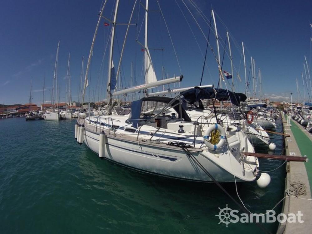 Location yacht à ACI marina Vodice - Bavaria Bavaria 50 sur SamBoat