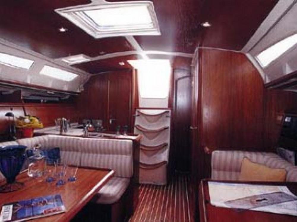 Location bateau Jeanneau Sun Odyssey 40 à ACI marina Vodice sur Samboat