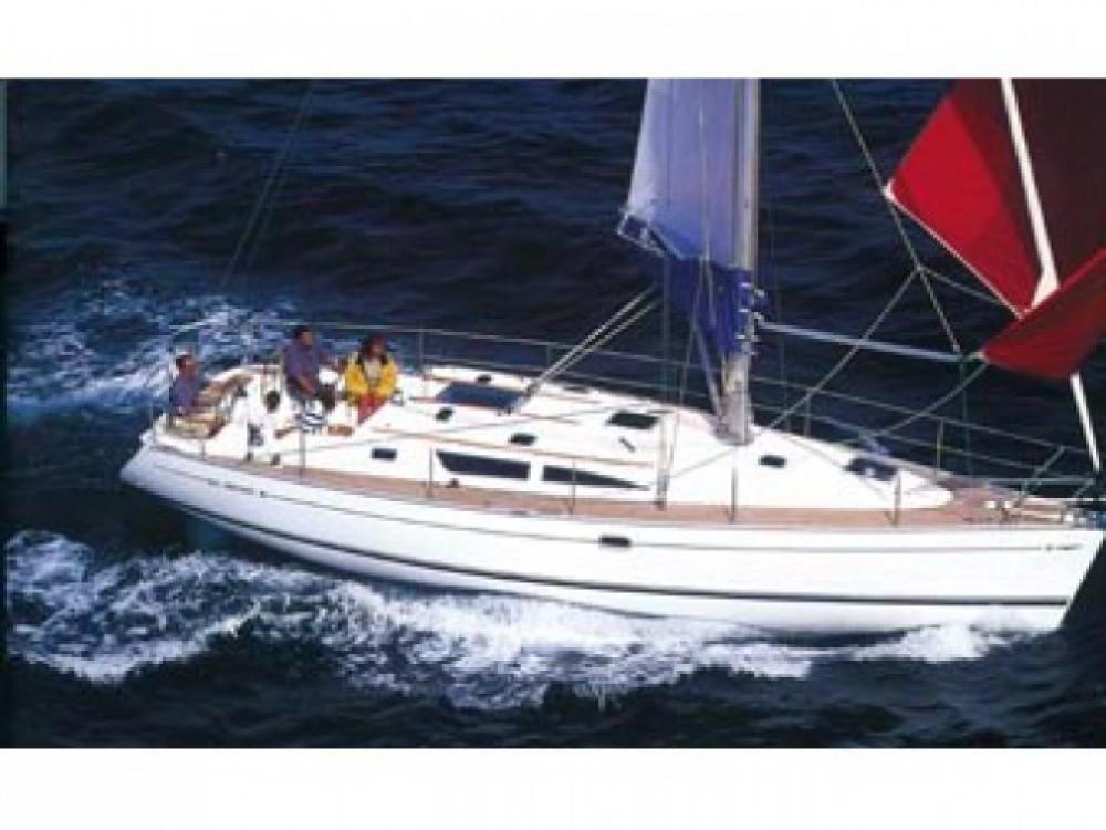 Location yacht à ACI marina Vodice - Jeanneau Sun Odyssey 40 sur SamBoat