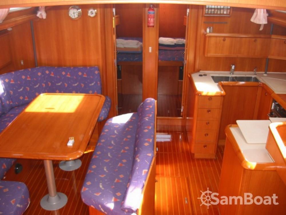 Jeanneau Sun Odyssey 52.2 entre particuliers et professionnel à ACI marina Vodice