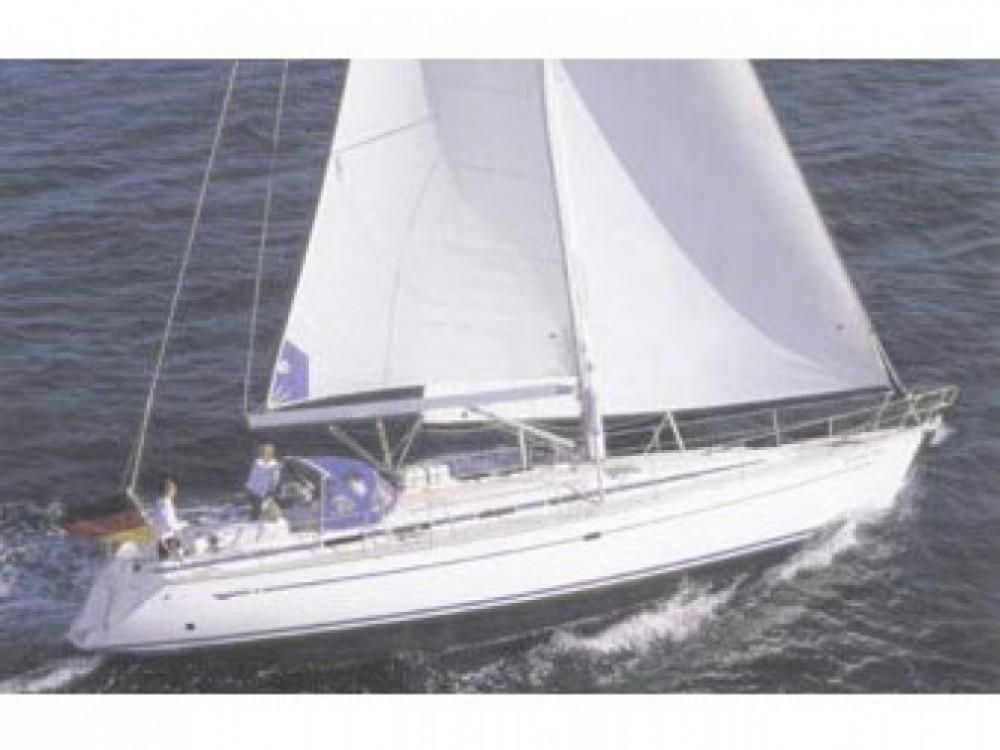 Louez un Bavaria Bavaria 50 à ACI marina Vodice