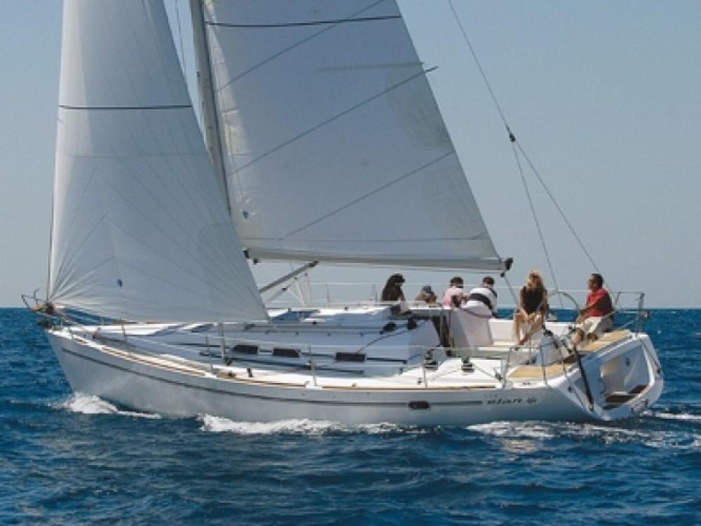 Louez un Elan Elan 40 à ACI marina Vodice