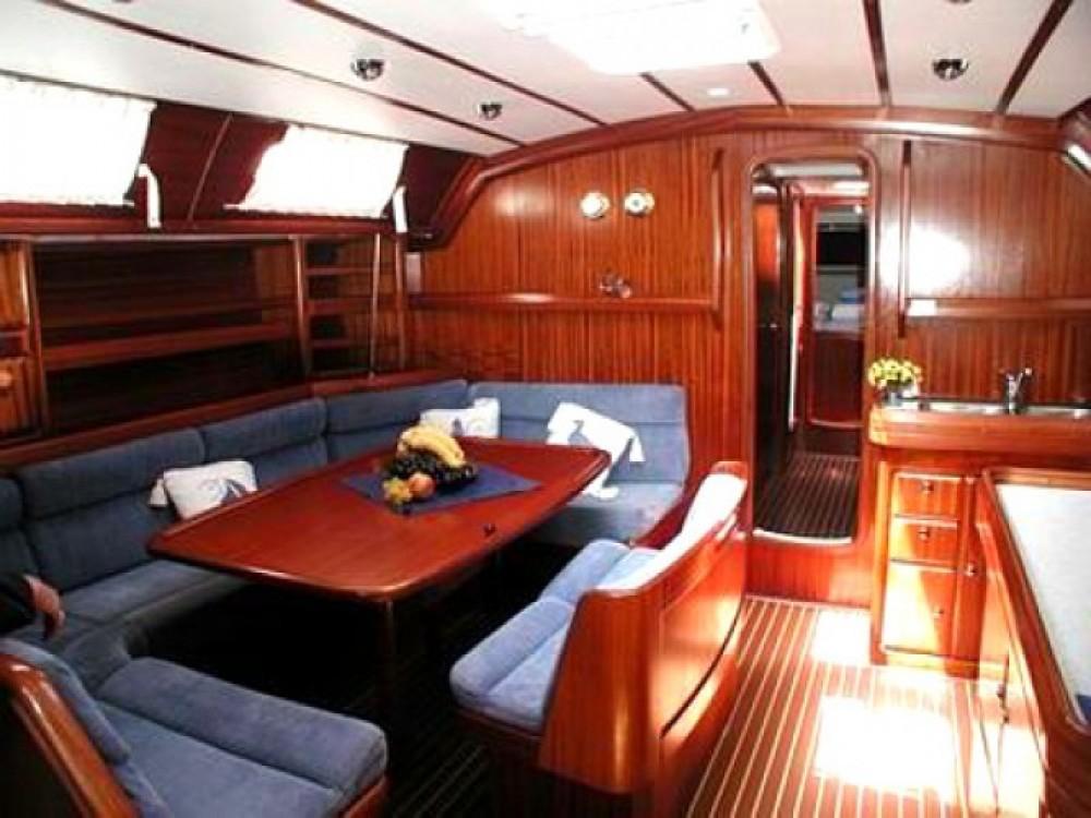 Louez un Bavaria Cruiser 50 à Palma de Majorque