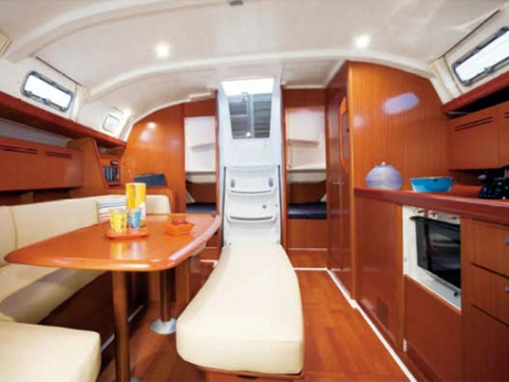 Location yacht à Νέα Πέραμος - Bénéteau Cyclades 434 sur SamBoat