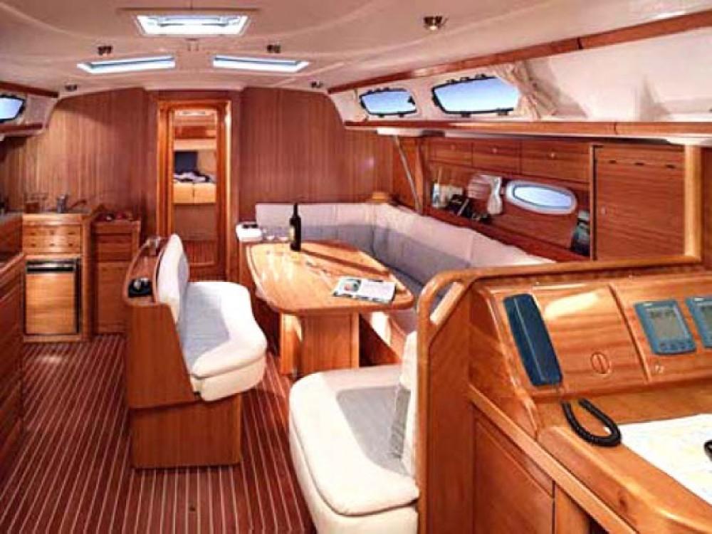 Location yacht à Palma de Majorque - Bavaria Bavaria 46 Cruiser sur SamBoat